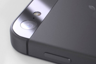 Concept iPhone SE