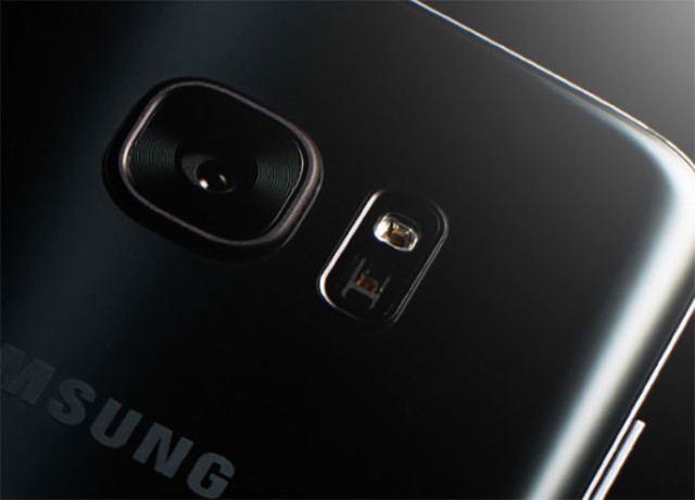 Coût Galaxy S7