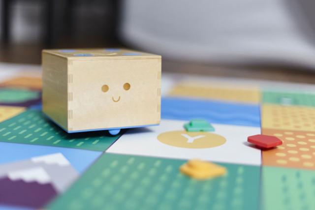 Cubetto 1