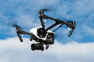 Drone prostituée