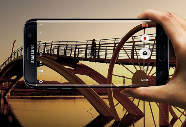 Film Galaxy S7
