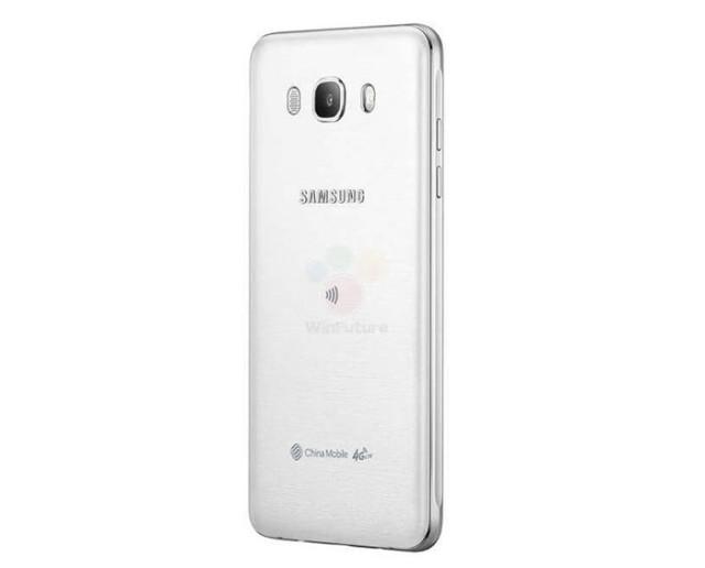 Samsung Galaxy J7 2016 : image 2