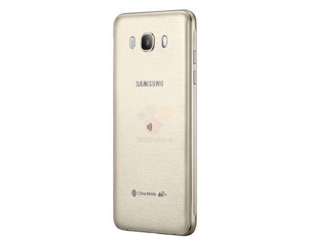 Samsung Galaxy J7 2016 : image 3