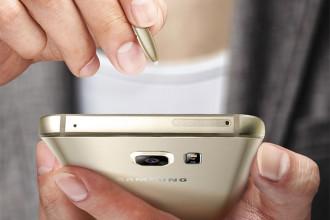 Référence Galaxy Note 6