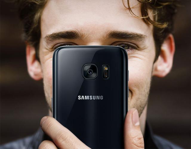 Galaxy S7 JO