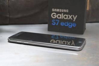 Photo Galaxy S7 Edge 8