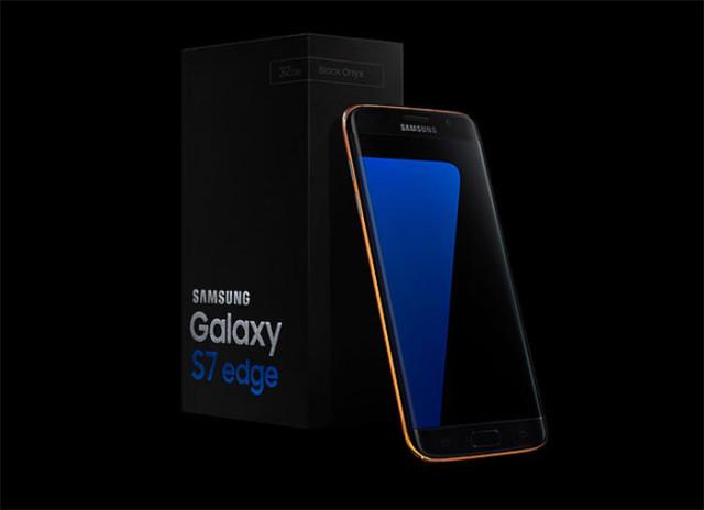 Samsung Galaxy S7 Edge OR