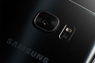 Espace libre Galaxy S7