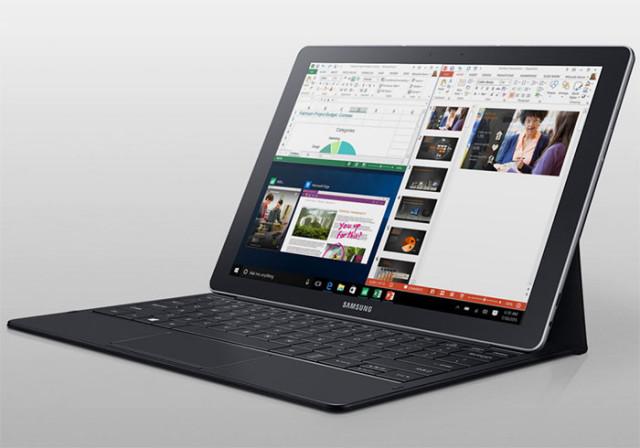 La Samsung Galaxy Tab Pro S est arrivée en France