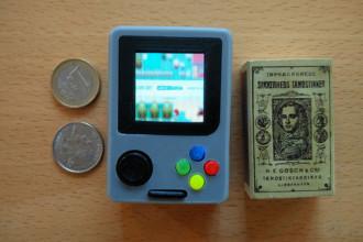 GameBoy Nano