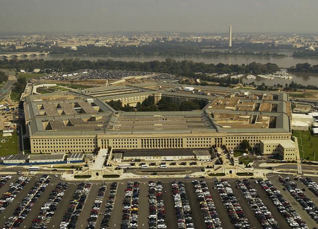 Hack the Pentagone