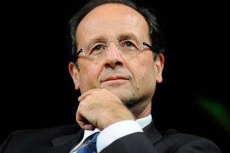 Hollande Periscope