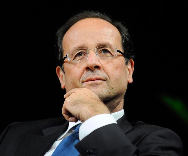 Hollande Periscope