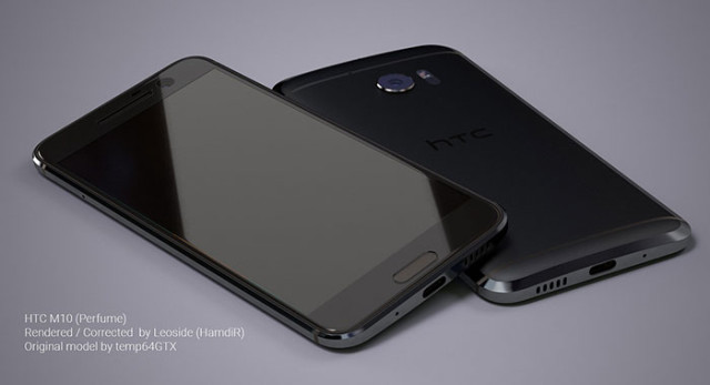 HTC 10 : concept 3