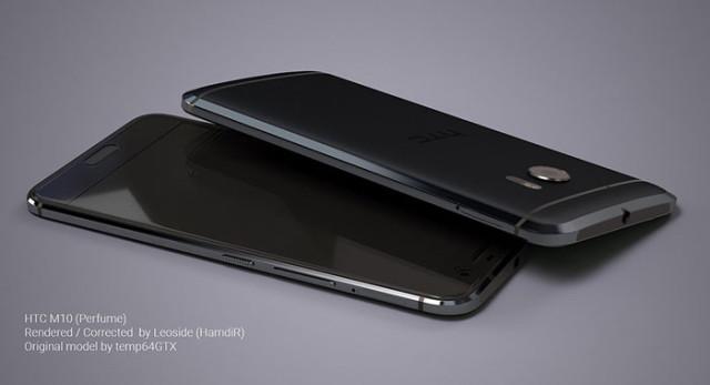 HTC 10 : concept 4