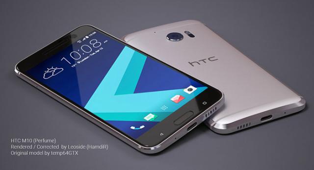 HTC 10 : concept 5