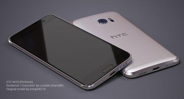 HTC 10 : concept 6