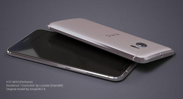 HTC 10 : concept 7