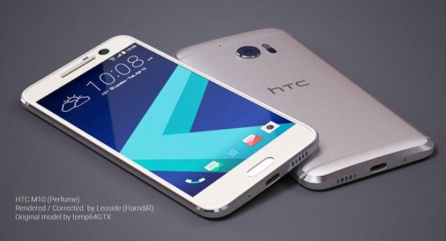HTC 10 : concept 8