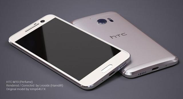 HTC 10 : concept 9