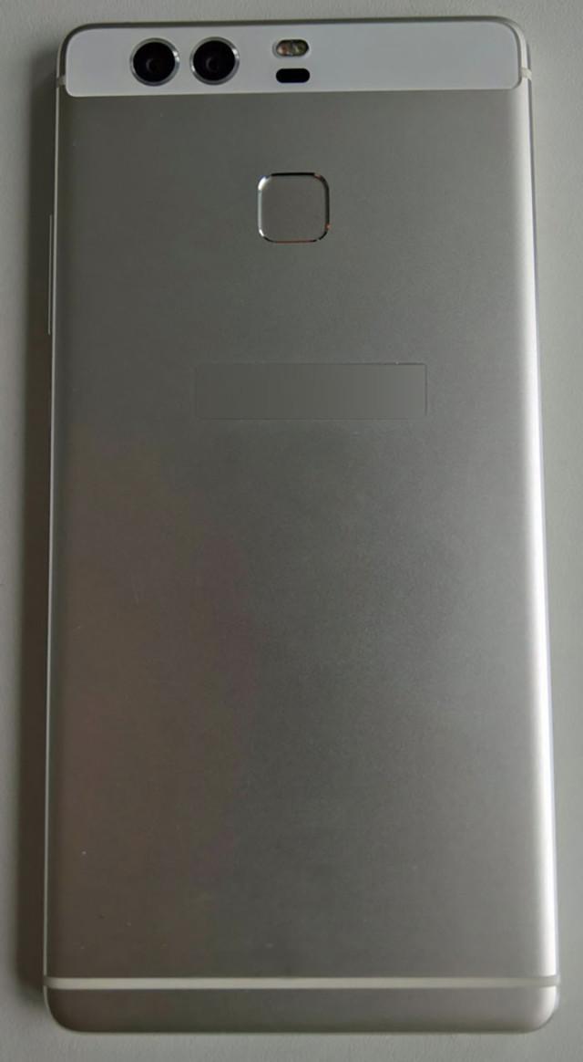 Huawei P9 : image 2
