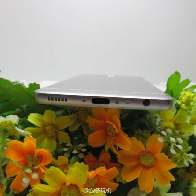 Huawei P9 6