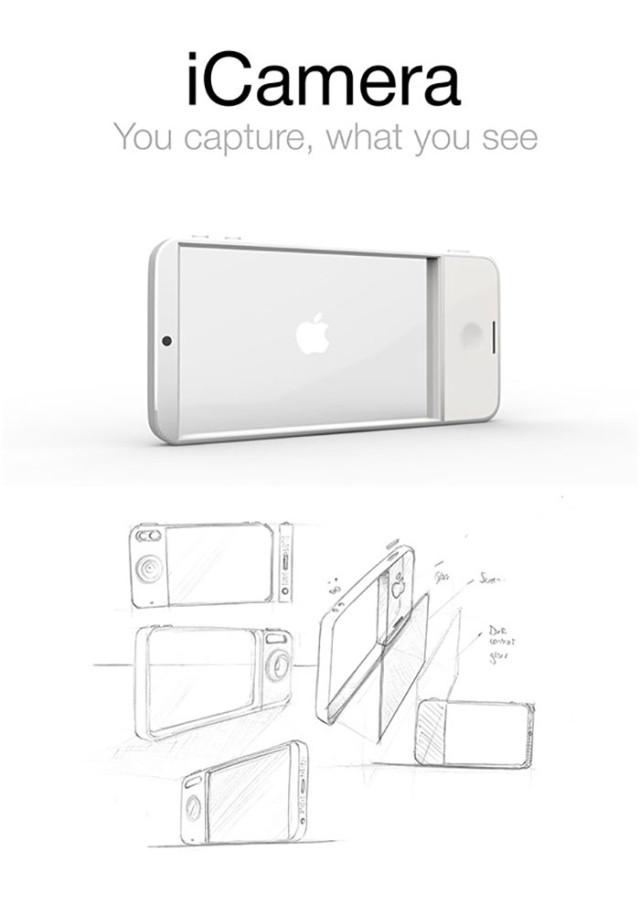 iCamera : image 1