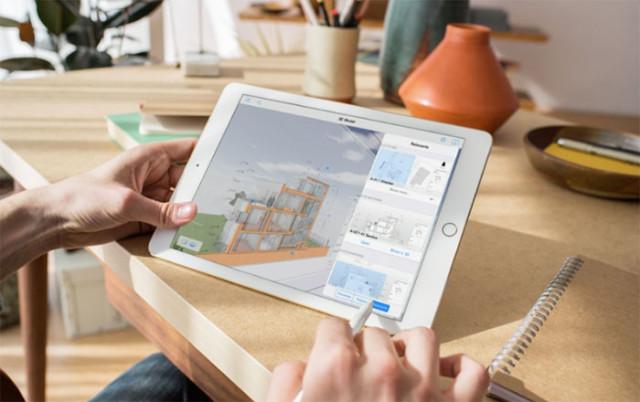 Photo iPad Pro 1