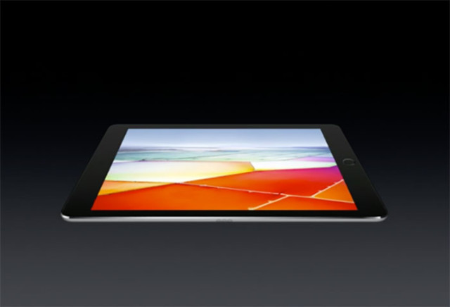 Photo iPad Pro 3