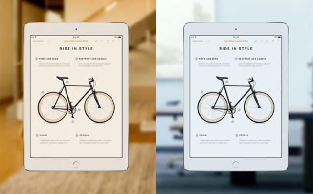 Photo iPad Pro 2