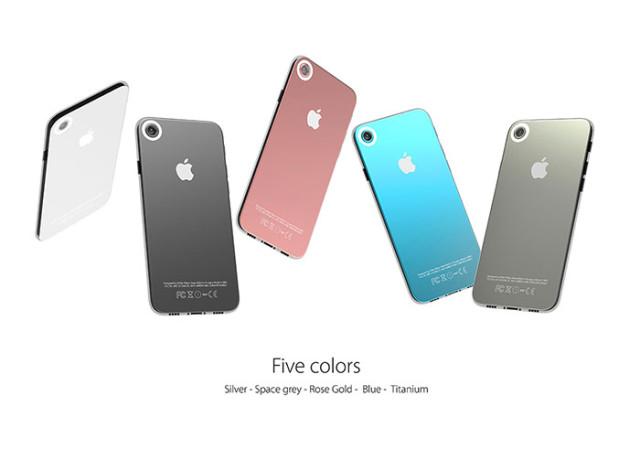 iPhone 7 Zoltan : image 2