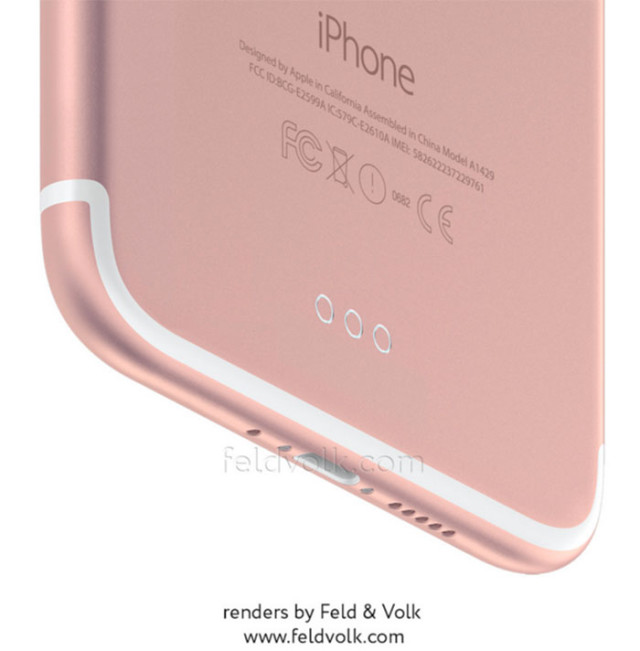 iPhone 7 Pro : image 2