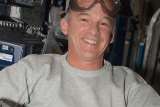 Jeffrey Williams