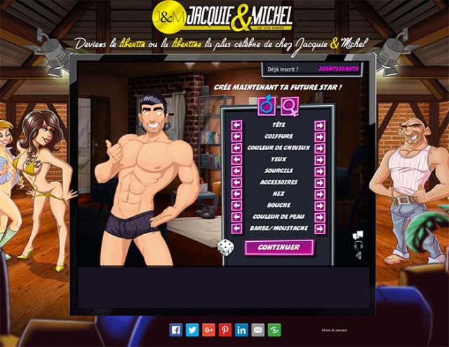 Jacquie et Michel Gaming : image 1