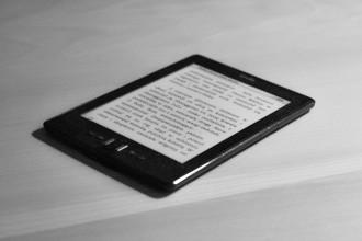 MAJ Kindle