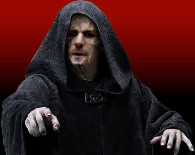 Neil Jedi