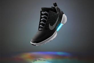 Nike HyperAdapt 1.0 : image 1