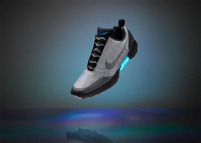 Nike HyperAdapt 1.0 : image 4