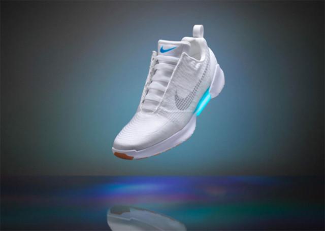 Nike HyperAdapt 1.0 : image 5