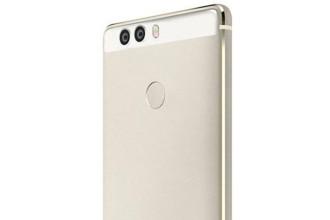 Rendu Huawei P9 : image 1