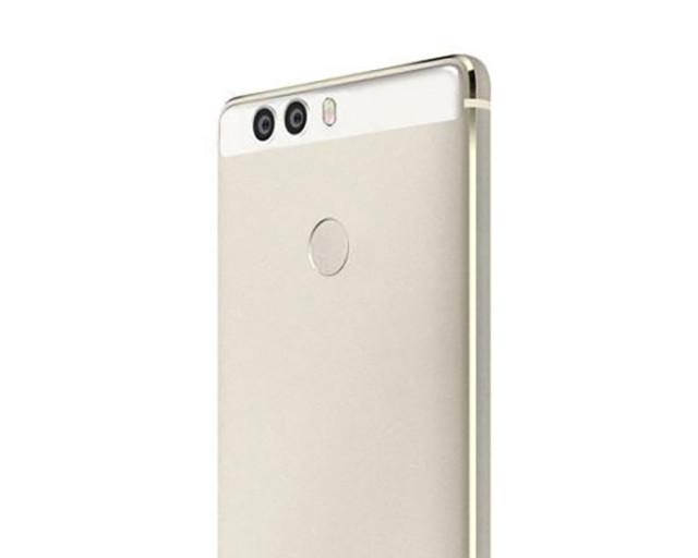 Le Huawei P9 se dévoile encore en images