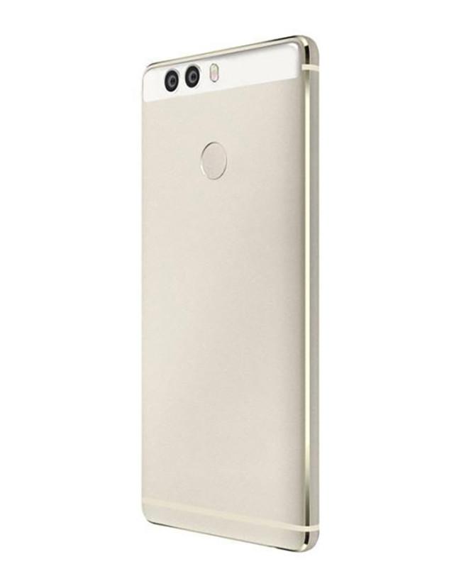 Rendu Huawei P9 : image 3