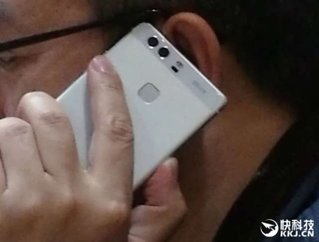 Photo Huawei P9 : image 1