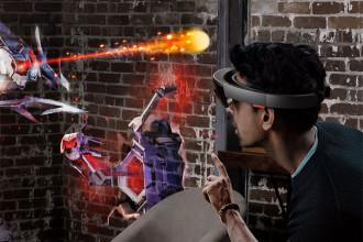 Préco HoloLens