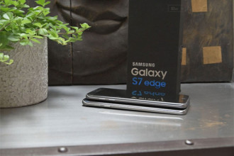 Opération spéciale Galaxy S7