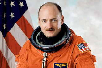 Retraite Scott Kelly