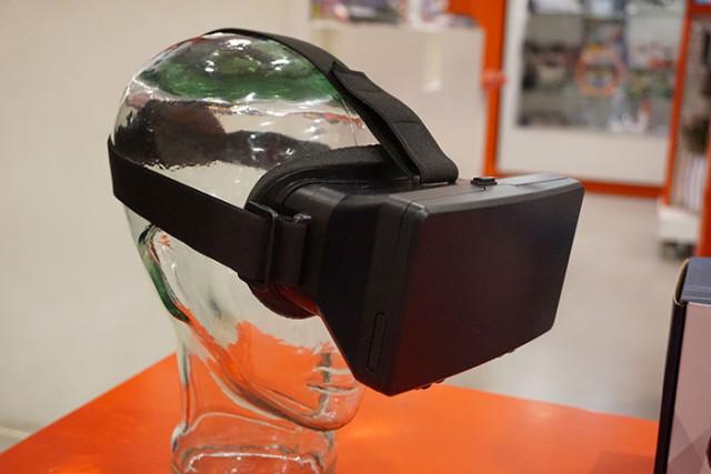 Amazon s'intéresse aussi à la réalité virtuelle