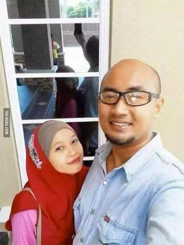 Selfie peur 2