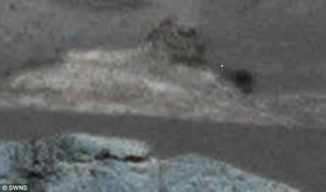 Sphinx Mars : image 2