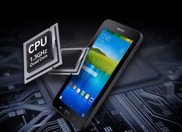 Galaxy Tab E Lite 7.0